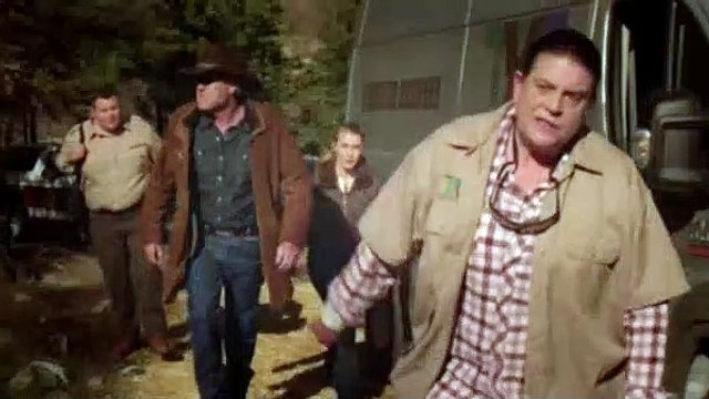 Longmire Season 6 Episode 2