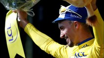 Tour de France: tappa a De Gendt, Alaphilippe in giallo