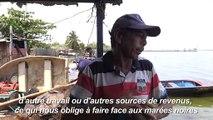 Venezuela: le lac Maracaibo éternellement pollué