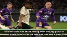 Solskjaer tells Rashford to score more scrappy goals