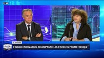 Finance Innovation accompagne les Fintech prometteuses - 13/07