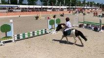 Championnat de France de poney :  « Il faut compter 1.000 euros par enfant »