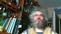 HP Webcam HD-3100 YÜZ TAKİP