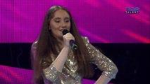 Motrat Xhavara, Top Talent 2 - Finale
