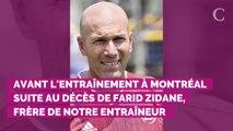 Zinédine Zidane en deuil : son grand frère Farid est mort