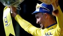 Tour de France: újra francián a sárga trikó