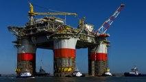 Tropical Storm Barry Slashes U.S. Gulf Of Mexico Crude Oil Output