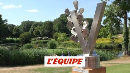 Les Bleus enchantent le Vaudreuil - Golf - Ch Tour