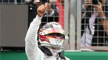 Missed It By That Much: Hamilton Pipped At Pole At British Grand Prix