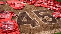 Los Angeles Angels: El emotivo triunfo sin hit ni carrera en honor a Tyler Skaggs