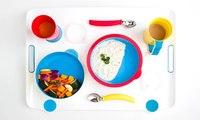 أدوات مائدة ملوّنة لمرضى الزهايمر... تناول الطعام أصبح أسهل