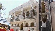 Somalie : nouvelle attaque sanglante des milices shebab