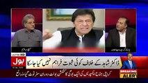 Imran Khan Ka Sabse Bara Almia Kia Hai.. Babar Dogar Telling