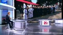 Champs-Elysées : un quartier qui retrouve de sa superbe