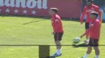 Barça - Griezmann est-il au même niveau que Neymar ?