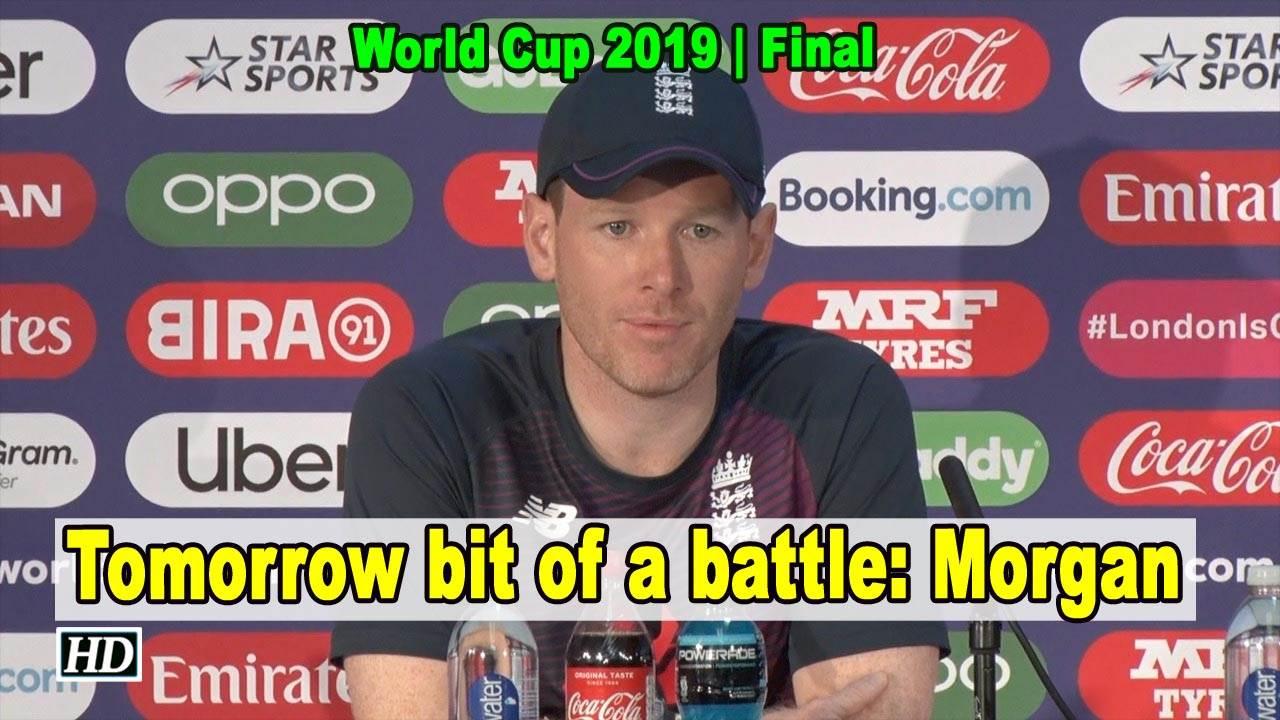 World Cup 2019 | Final | England vs New Zealand