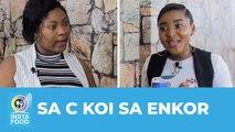 InstaFOOD avec SA C KOI SA ENKOR (Pt1)
