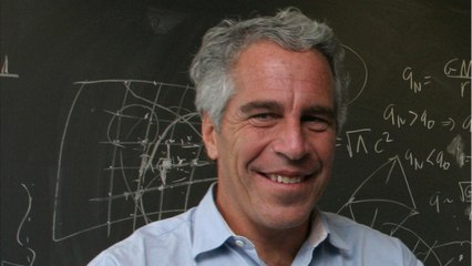 Jeffrey Epstein Reportedly Intimidated Accusers And Prosecutors