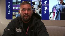 Tony Bellew says Anthony Joshua must win his rematch with Andy Ruiz Junior