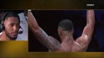 Boxe - La Conquête : Round 6 - Tony Yoka revient sur son combat !