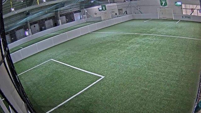 07/13/2019 16:00:01 - Sofive Soccer Centers Rockville - Camp Nou