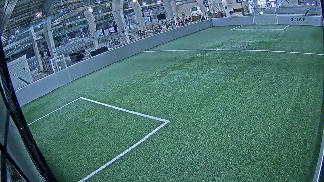 07/13/2019 16:00:01 - Sofive Soccer Centers Rockville - Old Trafford