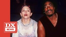 Tupac's Breakup Letter To Madonna Could Reach $300K Bid At Auction