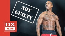 Ja Rule Officially Innocent In Fyre Festival Lawsuit