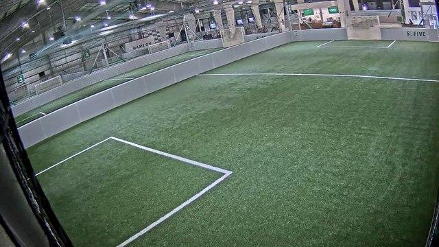 07/13/2019 18:00:01 - Sofive Soccer Centers Rockville - Parc des Princes