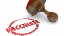 Anti-Vaxxers Fail In Effort To Overturn Mandatory School Vaccines