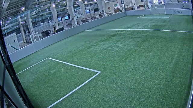 07/13/2019 18:00:01 - Sofive Soccer Centers Rockville - Old Trafford