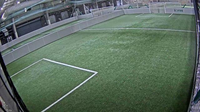 07/13/2019 19:00:01 - Sofive Soccer Centers Rockville - Anfield