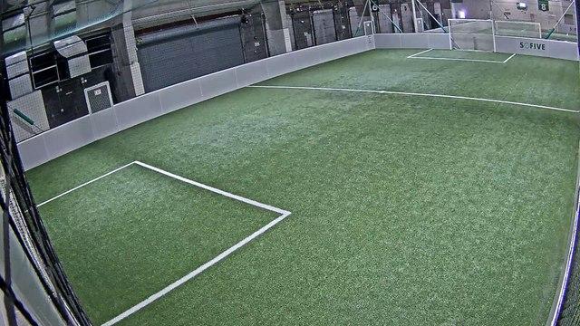 07/13/2019 19:00:01 - Sofive Soccer Centers Rockville - Maracana