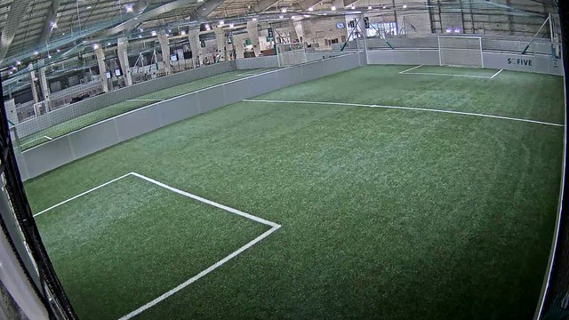 07/13/2019 20:00:01 - Sofive Soccer Centers Rockville - San Siro