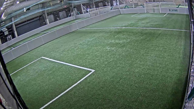 07/13/2019 20:00:02 - Sofive Soccer Centers Rockville - Anfield