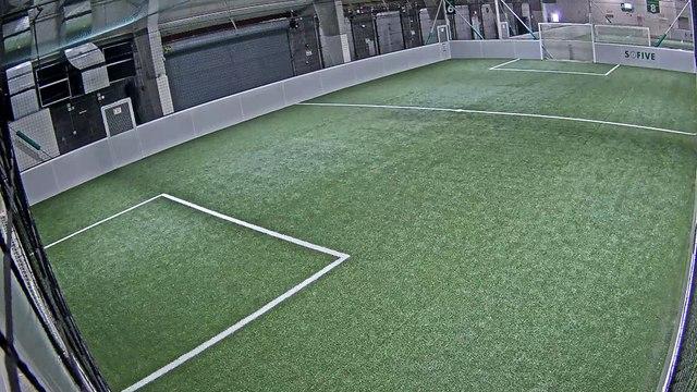 07/13/2019 20:00:01 - Sofive Soccer Centers Rockville - Maracana