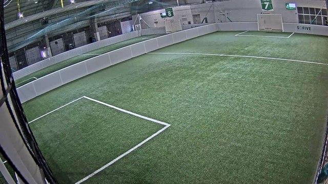 07/13/2019 20:00:01 - Sofive Soccer Centers Rockville - Camp Nou