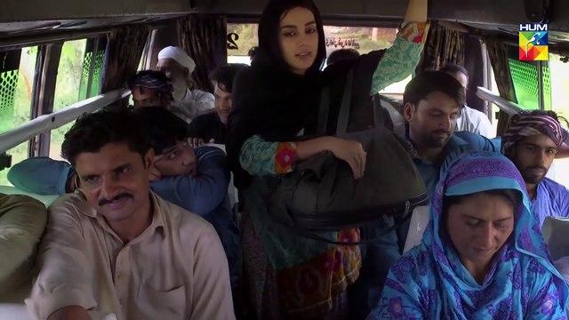 Ranjha Ranjha Kardi Episode _02 HUM TV Drama 10 November