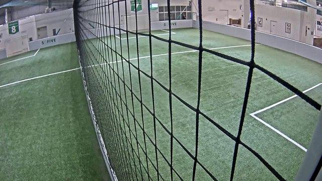 07/13/2019 21:00:01 - Sofive Soccer Centers Rockville - Monumental