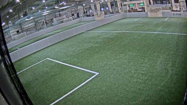 07/13/2019 21:00:01 - Sofive Soccer Centers Rockville - Parc des Princes