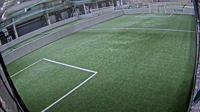 07/13/2019 21:00:01 - Sofive Soccer Centers Rockville - Anfield
