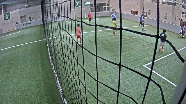 07/13/2019 22:00:01 - Sofive Soccer Centers Rockville - Monumental