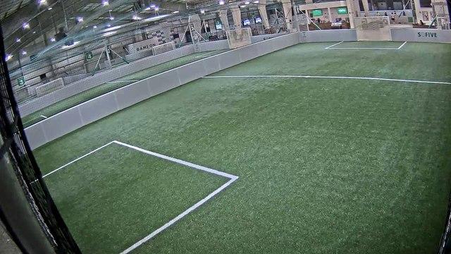 07/13/2019 22:00:01 - Sofive Soccer Centers Rockville - Parc des Princes