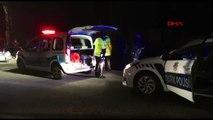 Sivas'ta motosiklet devrildi: 1 ölü, 1 yaralı