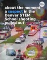 Denver school shooting victim remembered as a hero