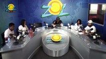 Ernesto Jiménez comenta llamada del Secretario de Estado Mike Pompeo a Danilo Medina