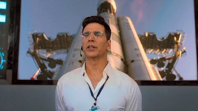 Mission Mangal | Official Teaser | Akshay | Vidya | Sonakshi | Taapsee | Dir:Jagan Shakti | 15th Aug