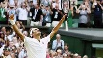 Ageless wonder Roger Federer strives for 21st Grand Slam title _ 2019 Wimbledon