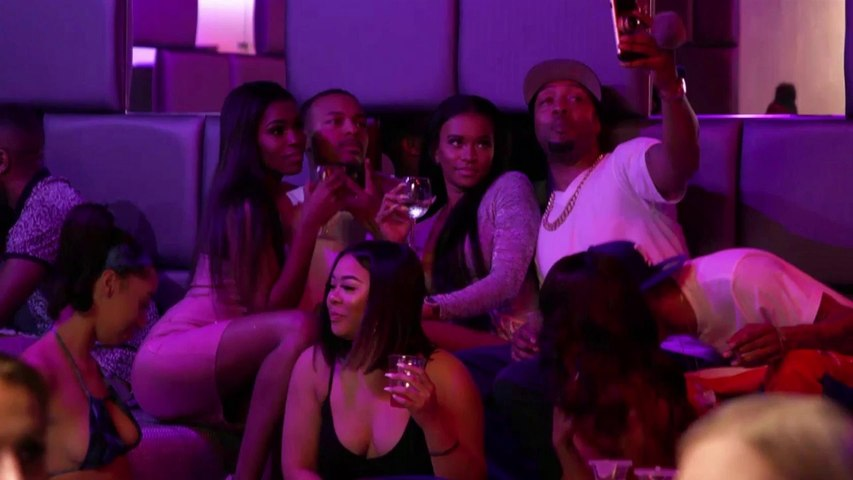 VH1 Net || Love & Hip Hop Atlanta Season 8 Episode 18 (s8e18) English Subtitle
