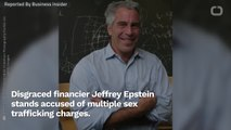 Prosecutors: Jeffrey Epstein Tampered With Potential Witnesses, Should Be Denied Bail
